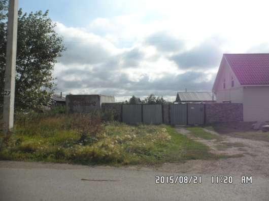 Продам участок около Челябинска под строительство Фото 1
