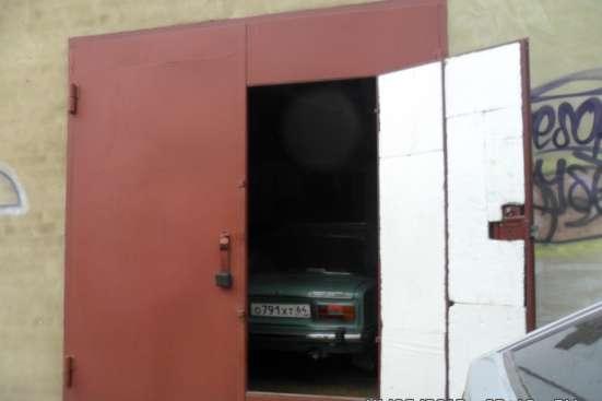 Нежилое помещение для размещения сто, склада, гараж в Саратове Фото 2