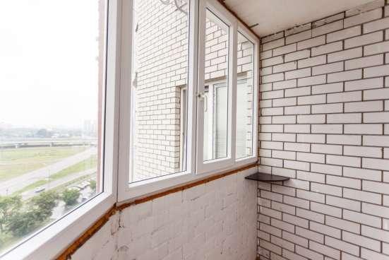 1-комнатные апартаменты в Тюмени Фото 4