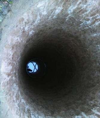 Колодцы, поиск воды, септики, кольца для ко