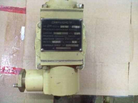 ДМ--3579 дифманометр