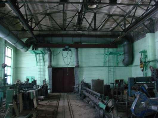 помещения под производство/склад в Санкт-Петербурге Фото 4