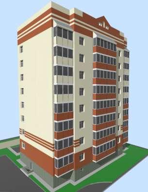 Продам квартиру в новостройке Ленинский р-он.