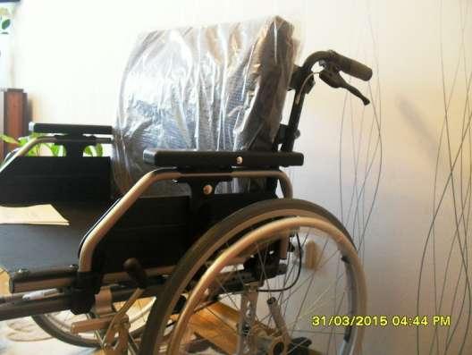 продам инвалидное кресло новое в упаковке