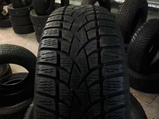 шины из Европы Dunlop SP Winter Sport 3D