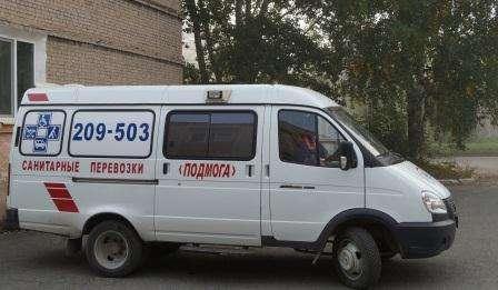 Перевозка лежачих больных в Березниках Фото 3