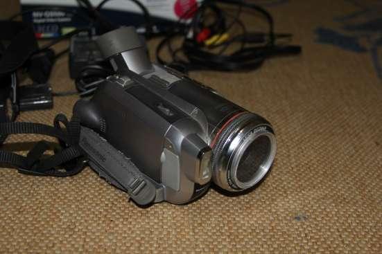 Видеокамера PANASONIC NV-GS500 в Брянске Фото 2