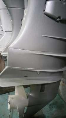 Продам лодочный мотор HONDA BF 50 в Владивостоке Фото 1