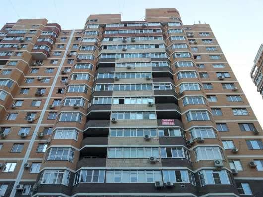 Большая просторная квартира
