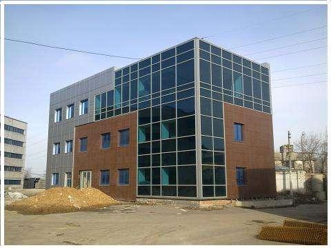 Аренда отдельных зданий