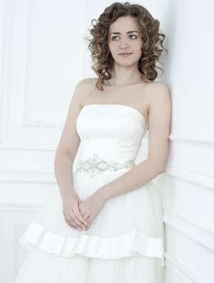Новое свадебное платье МОДЕЛЬ HS1503011EL