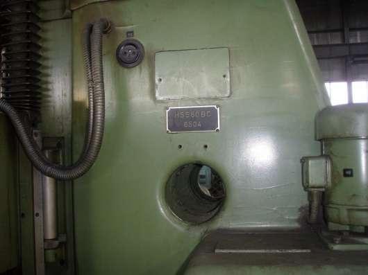 Продам со склада в г.Челябинск станки зубошлифовальные MAAG