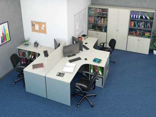 Мебель для персонала в Екатеринбурге Фото 3
