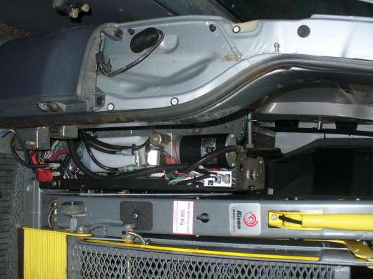 Подъёмник электро-гидравлический для инвалидов-колясочников в Москве Фото 3