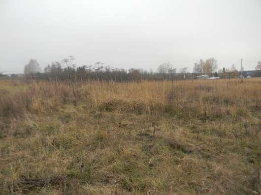 Продам земельный участок в г. Можайск Фото 1