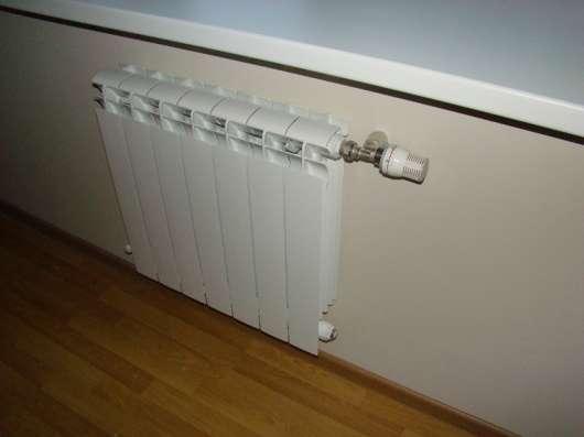 Отопление частого дома коттеджа, тёплый пол.Проект. в Нижнем Новгороде Фото 6