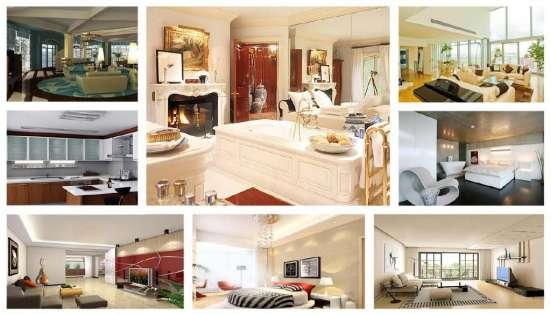 Качественный ремонт квартир, офисов, домов, дач, коттеджей