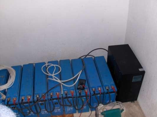Инверторы 1 и 2 кВт, 24/220 вольт.