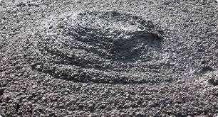 Бетон на гравии, щебне, пескобетон