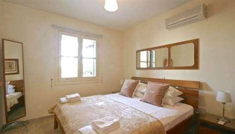 Двухкомнатный Апартамент в элитном гольф-курорте на Кипре Фото 5