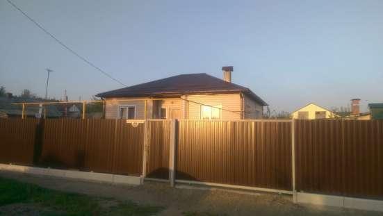 В Кропоткине по ул.Дзержинского дом 62,6 кв.м