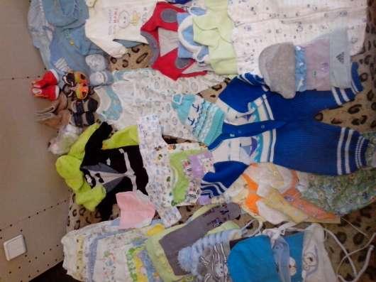 Продам детские вещи в Новоуральске Фото 2