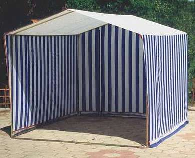 Палатка торговая 3 х 2 м