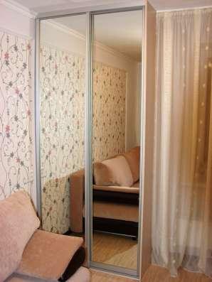 Шкаф-купе и другая корпусная мебель в Екатеринбурге Фото 3