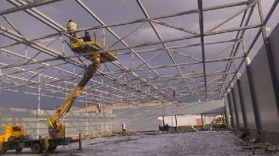 Построить, Строительство, двух этажного, магазина, торгового в Красноярске Фото 3