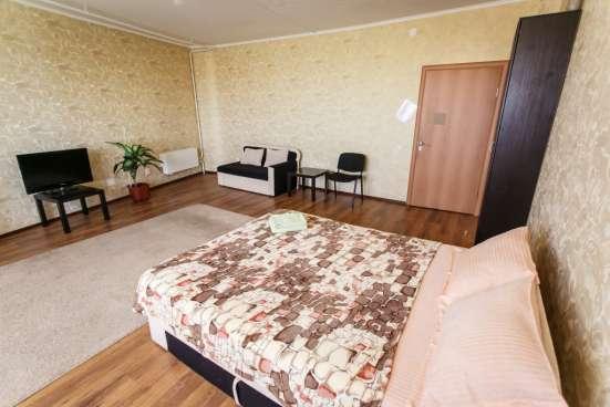 Двухместный гостиничный номер в Тюмени Фото 2