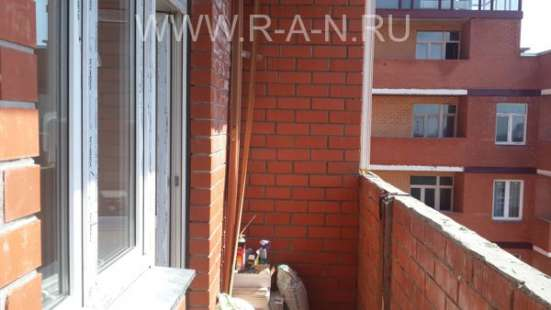Однокомнатная квартира в микрорайоне Гагарина, д.29 в Балашихе Фото 5