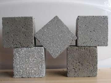 Блоки полистиролбетонные собственное производство