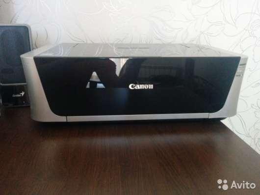 Canon pixma iP3500 струйный - отличное качество