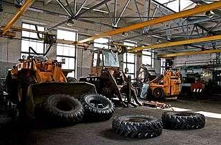 Ремонт грузоподъемной, дорожной и строительной техники в Нижневартовске Фото 3