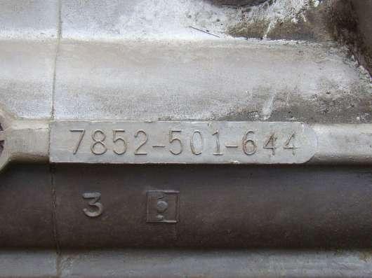 Рулевая рейка на автомобиль Х-5