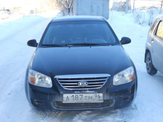 такси на межгород в Екатеринбурге Фото 1