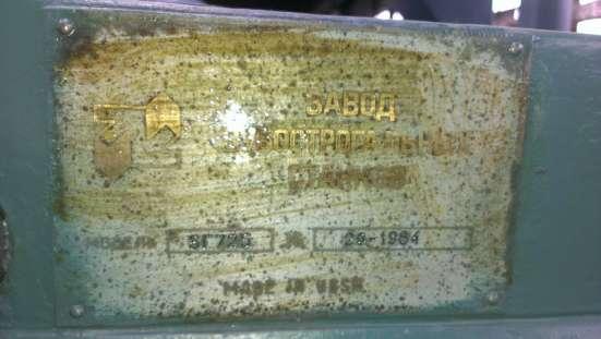 со склада в Челябинске контрольно-обкатной станок 5Г725