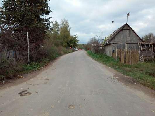 Продаю участок в деревне 18 соток в г. Фото 1