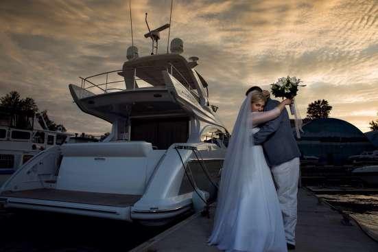 Свадебный фотограф.