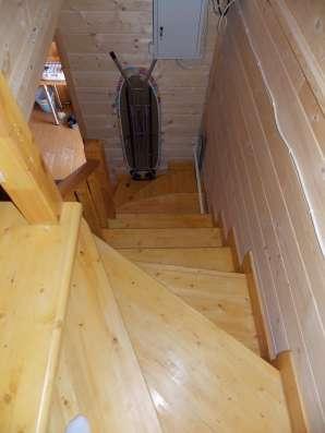 Продается дом 88 м² (бревно) , 6 сот.в Истринском р-оне,М.О в Истре Фото 4