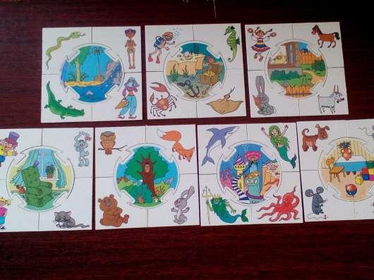 Настольные рвзвивающие игры для детей. в Набережных Челнах Фото 2