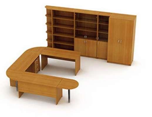 Торговая и офисная мебель.