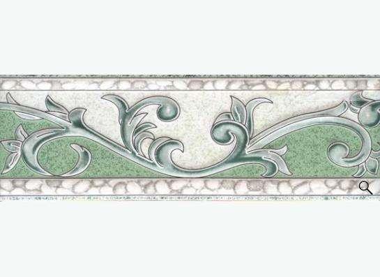 Бордюры для керамической плитки