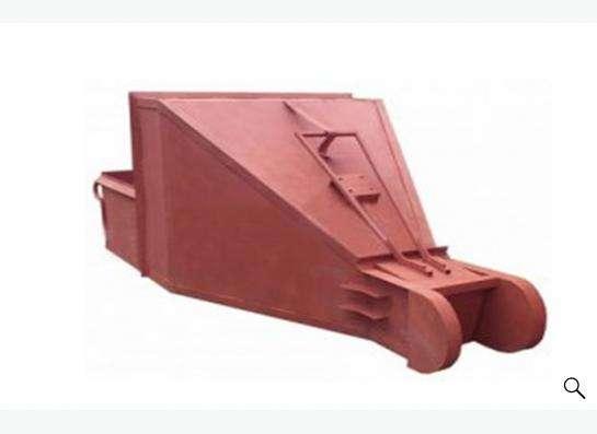 Бадья для бетона или раствора