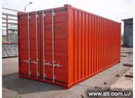 контейнер 40ф в Перми