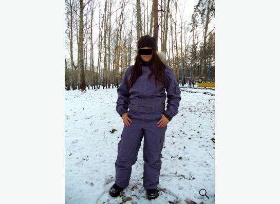 Комбинезоны для зим.видов спорта в Кемерове Фото 3