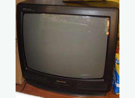 Телевизор Sharp 21H - SC (made in Japan)
