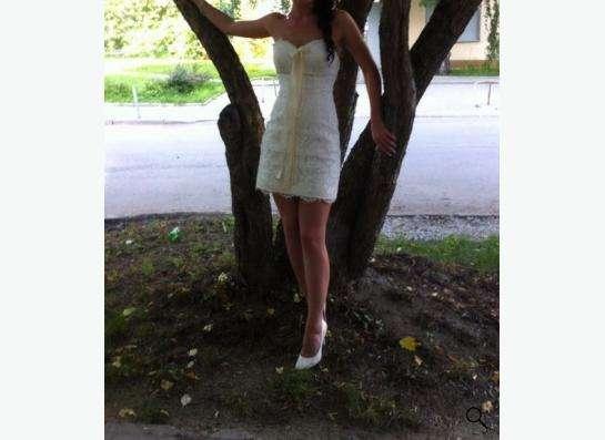 свадебное платье, сноубордиснские ботинки, обувь для танцев в Нижнем Тагиле Фото 1