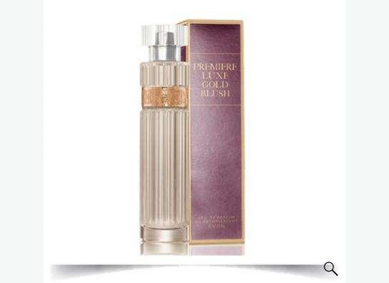 Парфюмерная вода Premiere Luxe Gold Blush (ANNA1234)