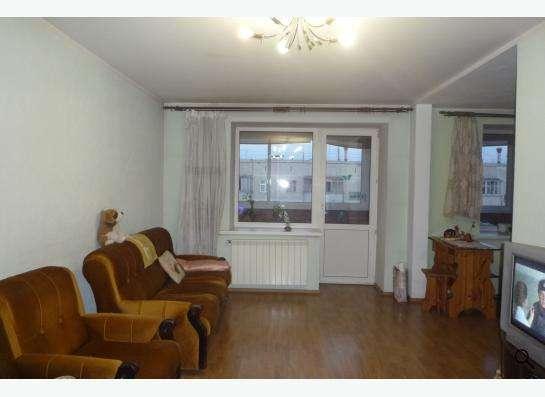 Двухкомнатная -67кв.м,кирпичный дом,евроремон в Бердске Фото 4